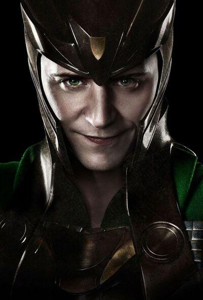 Lokian Hemsworth