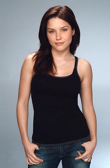 Young Brooke Scott