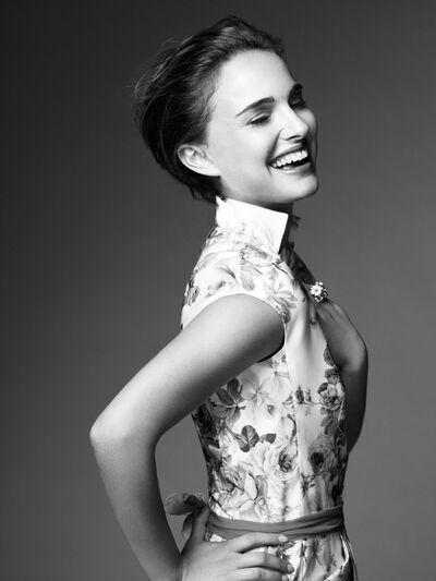 Natalie Portmane Cover3