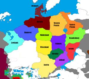 The Empire - Maps - New