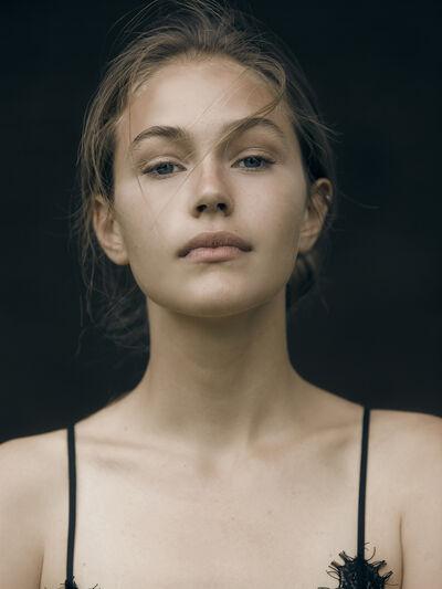 Leonarda Eicke Cover Front Amazing