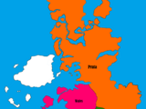 Bretonian Invasion of England