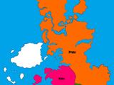 Fall of Kent