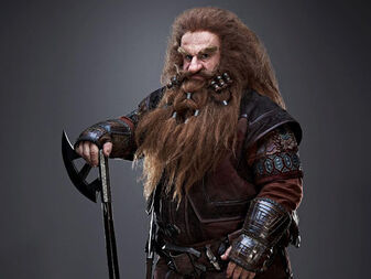 Oin Blackbeard