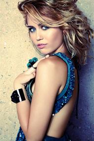 Miley Black
