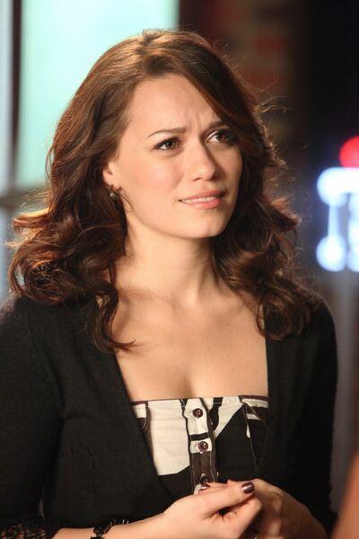 Haley James