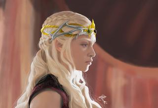 Rhaella Targaryan II.