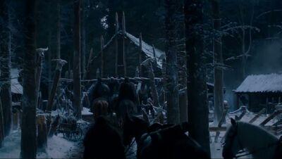 Craster's Keep