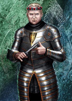 Aryes Targaryan II.
