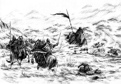 Battle of Fornost