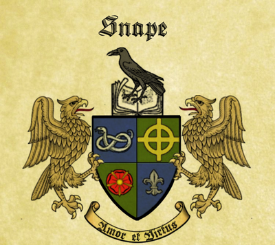 House Snape