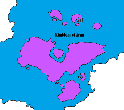 Radin Island - Political