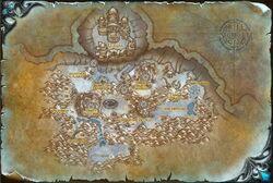 Thunderlands of Valhalla