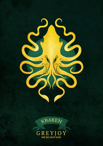 House Greyjoy of Lucerne