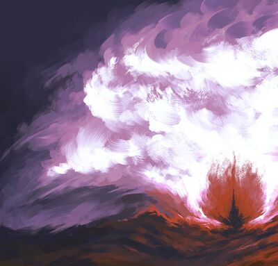 Fall of Whiterock