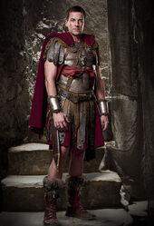 Gaius Glabo