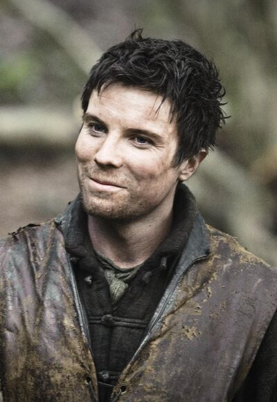 Gendry Strong
