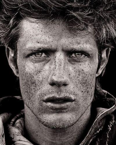 Trevor Baratheon Cover