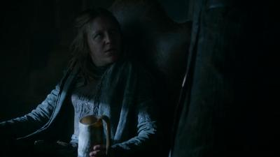 Asha Greyjoy Action