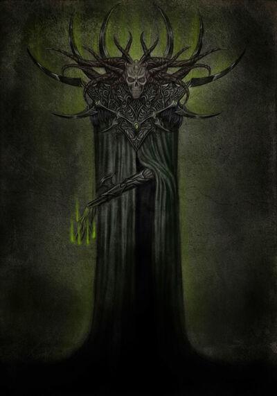 Nechrarch Bloodline