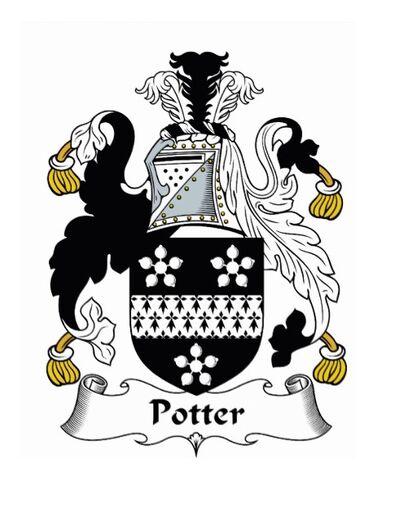 House Potter