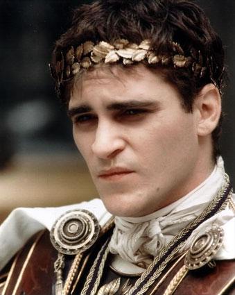 Emperor Nero