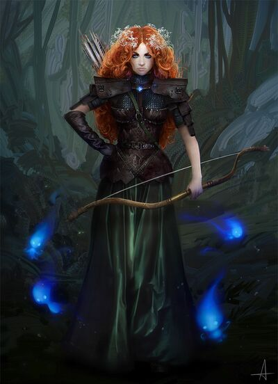 Merida Fixed