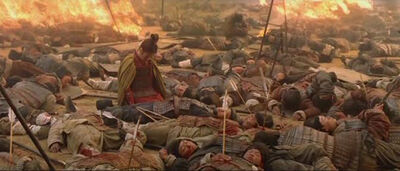 Battle of Lyons