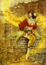 Sun-Chi Ren