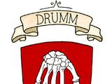 Dunstan Drumm