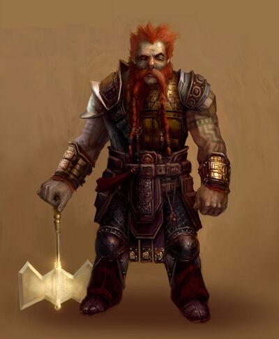 Ohgren Bronzebeard