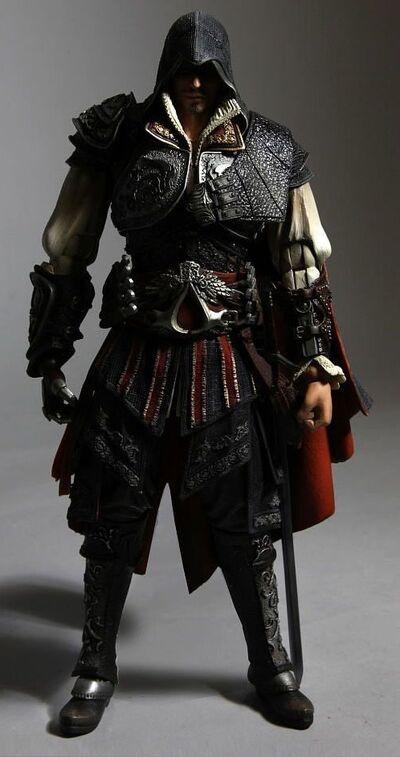 Ezio Ederiz
