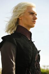 Viserys Targaryan III.