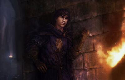 Baelon Greyjoy
