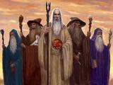 Gondorian Istari