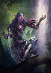 Elistari Ravencrest