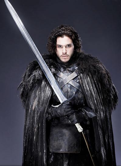 Jon Snow2