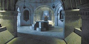 Gondor Burials