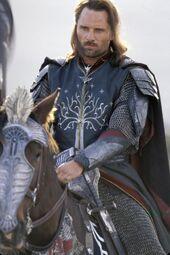 Aragorn Elessar II.