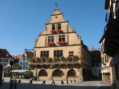 Metzig Molsheim