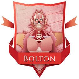 John Bolten
