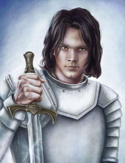 Gaius Tyranus Cover Front Amazing