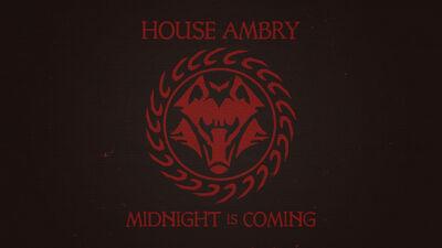 House Ambry