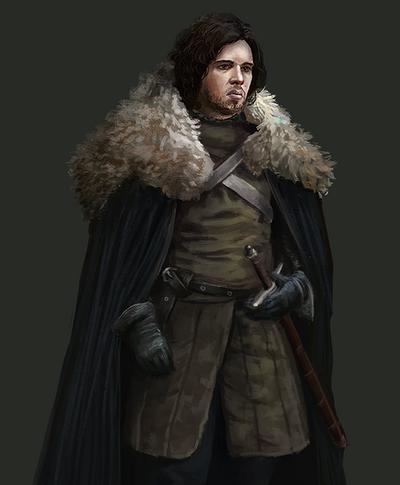 Jon Snow4