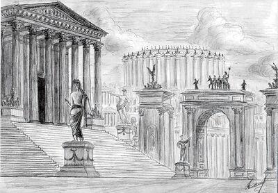 Rooman Senate
