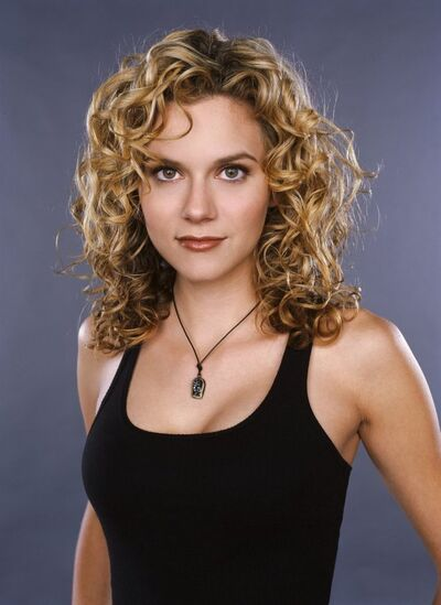 Peyton Sawyer Cover