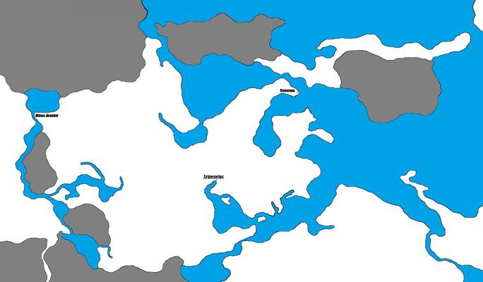 Kingdom of Taraban - Cities