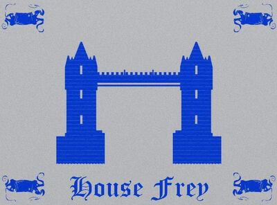 Empire of Frey