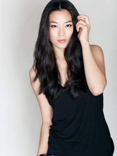 Melia Chow Cover