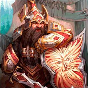 383 forgeborn dwarves